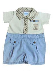 Macacão  Camisa Bebê - Summer