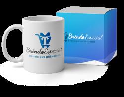 Caneca Personalizada Empresas Logotipo