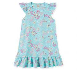 Camisola Infantil Floral - Camisola Regata
