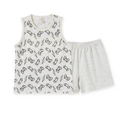 Pijama  Infantil Game Regata