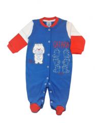 Macacão  Bebê Gataria - 20238