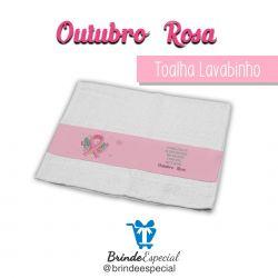 Kit  Personalizados Outubro Rosa