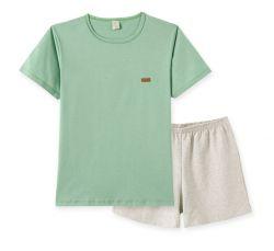 Pijama  Masculino - Curto